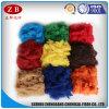 Polyester rigenerato Staple Fiber 15D*102mm per Non-Woven Fabric e Carpets