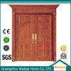 Hölzerne Tür für Familien-Gebrauch mit Qualität (WDXM-005)