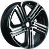 Оправа колеса колеса сплава реплики автоматическая для VW (w0462)