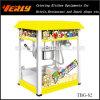 Uitstekende kwaliteit die met Non-Stick Knallende Maker van de Popcorn van de Oppervlakte/Popcorn Machine maakt