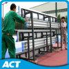 Sale를 위한 끝과 Roll Aluminum Bench/Sports Bench