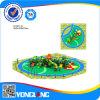 Профессиональная спортивная площадка детей изготовления