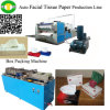 400mm Facial Tissue Paper Making Machine
