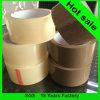 アクリルの付着力のブラウンのパッキングテープ