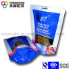 Fastfood- Kunststoffgehäuse-Beutel für Nahrung- für Haustierebeutel