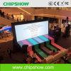Exposição de diodo emissor de luz alugado interna do estágio da cor cheia de Chipshow Rr6I RGB