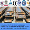 Low Price Plate-Shape Steel Sheet Pile with Sea Water Resistant