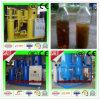 Máquina de la filtración del aceite lubricante de Tya de la serie
