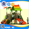 Buntes Forest Series Outdoor Playground Double Slide für Children (YL-L167)