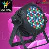 54X3w RGBW LED NENNWERT im Freien