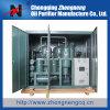 Di Zyd-I efficace macchina di depurazione di olio del trasformatore di vuoto della Doppio-Fase altamente -/rigenerazione dell'olio