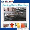 자동적인 Popping Boba (주스에 의하여 채워지는 묵 공) Production Line