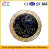Изготовленный на заказ отражательная монетка доказательства возможности логоса металла