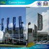Indicateur de publicité promotionnel extérieur fait sur commande (J-NF02F06015)