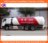 10tons LPG Bobtail Truck를 위한 작은 Gas Plant Filling