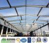 Nuevo taller profesional prefabricado de la estructura de acero del diseño