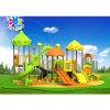 屋外の運動場--魔法の楽園シリーズ、子供の屋外のスライド(XYH-MH003)