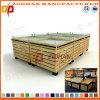 Supermercado de verduras y frutas estante Rack Zhv2