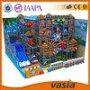 2016 испытанная конструкция, изготовление, спортивная площадка сборки на месте крытая мягкая (VS1-6170B)