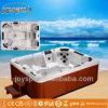 屋外の鉱泉の温水浴槽の温水浴槽の屋外のガラス繊維のプールの渦の水泳の鉱泉のプール