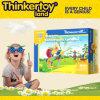 Brinquedo educacional da criança plástica do brinquedo