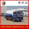 Foton 4X2 12000liter/12cbm/12m3/12ton/12000L Sewage Cleaner Truck