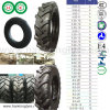 Neues Radial Agricultural Tyre mit Tube Farm Irrigation Tyre