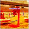 Ökonomisches Poultry Equipment mit Suitable Plan für Customers