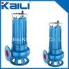 전기 절단 잠수할 수 있는 하수 오물 펌프 (WQK85-13-7.5)