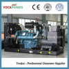 Auto Control Panel를 가진 Doosan Engine 330kw Electric Diesel Generator Set