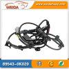 Auto peças Acessórios para carro ABS Sensor para Toyota Hilux 89543-0k020