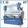 Freio da imprensa hidráulica do CNC da série de Wc67k-600X4600 Wc67k