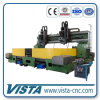 CNC Driling Machine voor Boiler Sheet