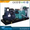 300kw Volvo Diesel Engine (TAD1343GE) Generator Set