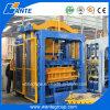 Flugasche-blockierenblock-Maschine/hydraulische konkrete hohle Straßenbetoniermaschine-Gehsteig-Block-Maschine