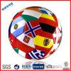 De Ballen die van het Voetbal van het land van Fabrikanten direct kopen