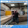 Machine de four plus sec en bois/bois de charpente pour le bois de construction de séchage avec la fréquence