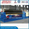 W11-20X2500 de mechanische Symmetrische Buigende Machine van de Plaat van het staal van 3 Rol