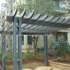 Pergola патио WPC Jinlei Freestanding