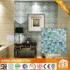 Glanz glasig-glänzendes Glasmosaik für Badezimmer-Wand (L820001)