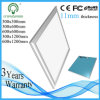 Aluminium 40W 600X600mm Huisvesting LED Light Panel LED Panel