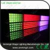 Kleur die van de LEIDENE van de muur de Lichte LEIDENE Staaf Lichte Staaf verandert