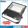 100W LED Flood Light con Philipssmd 5 Years Warranty Outdoor LED Flood Light 100W 150W 200W Ultra Slim Design 100W Flood Light