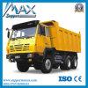 Shaaxi Shanqi 6X6 Mining Dump Truck 40 Ton Dump Truck