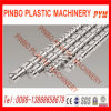 Singolo Plastic Extruder Screw e Barrel in 38crmoala