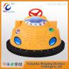 Автомобиль желтого цвета Bumper от Wangdong (PP-005)