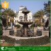 Fontaine de bronze de décoration de jardin