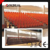 Retractable Seating, Telescopic Retractable Seating