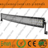 240W gebogen-U CREE Light Bar van LED van Road, Spot/Flood/Combo LED Light Bar van Road Driving
