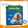 Disposable económico Baby Diapers en Bales